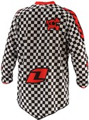 One Industries Atom Youth Long Sleeve Chex Jersey