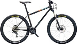 High Latitude LT Mountain Bike 2014 - Hardtail Race MTB