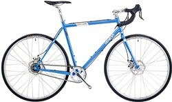 Day One Alfine 8 2014 - Road Bike