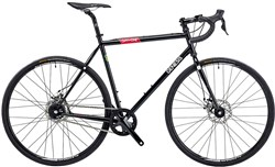 Day One Alfine Di2 2014 - Road Bike