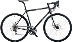 Equilibrium Disc 2014 - Road Bike