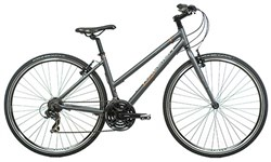 Raleigh Strada 1 Womens 2017 - Hybrid Sports Bike