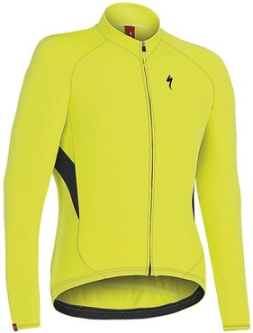 Specialized Solid Long Sleeve Jersey 2014