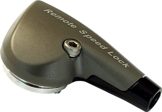 SR Suntour Remote Lock Out Top Cap