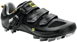 Rush Maxi Cross Country MTB Cycling Shoes