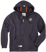 Floorjack Zip Sweatshirt