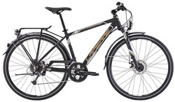 Cross 400 Pack 2014 - Hybrid Sports Bike
