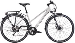 Cross 400 Pack Womens 2014 - Hybrid Sports Bike