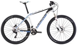 Pro Race 327 Mountain Bike 2014 - Hardtail Race MTB