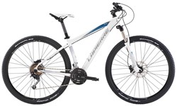 Raid 329 Womens Mountain Bike 2014 - Hardtail Race MTB