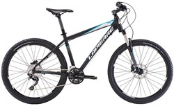 Raid 500 Mountain Bike 2014 - Hardtail Race MTB