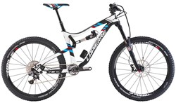 Spicy 927 E:I Mountain Bike 2014 - Full Suspension MTB