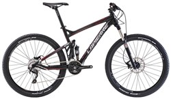 X-Control 227 Mountain Bike 2014 - Full Suspension MTB