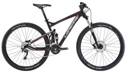 X-Control 229 Mountain Bike 2014 - Full Suspension MTB