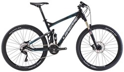 X-Control 327 Mountain Bike 2014 - Full Suspension MTB