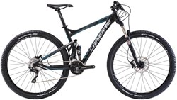 X-Control 329 Mountain Bike 2014 - Full Suspension MTB
