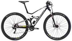 XR 529 E:I Mountain Bike 2014 - Full Suspension MTB
