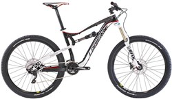 Zesty AM 327 Mountain Bike 2014 - Full Suspension MTB