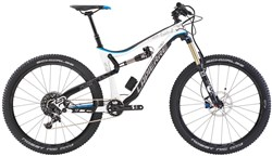 Zesty AM 727 E:I Mountain Bike 2014 - Full Suspension MTB