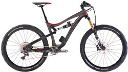 Zesty AM 927 E:I Mountain Bike 2014 - Full Suspension MTB