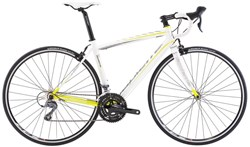 Audacio 200 Womens 2014 - Road Bike