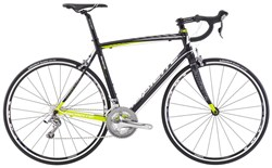 Audacio 400 Triple 2014 - Road Bike