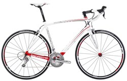 Sensium 100 Triple 2014 - Road Bike