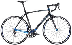 Sensium 200 Compact 2014 - Road Bike