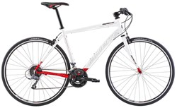 Shaper 100 Flat Bar 2014 - Road Bike
