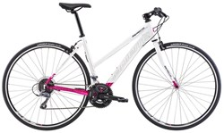 Shaper 100 Flat Bar Womens 2014 - Road Bike