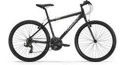 602LX Mountain Bike 2014 - Hardtail MTB