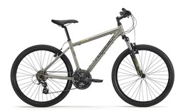 603LX Mountain Bike 2014 - Hardtail MTB