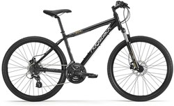 604LX Mountain Bike 2014 - Hardtail MTB