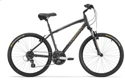 MXK Mountain Bike 2014 - Hardtail MTB