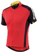 Sprint Relax Short Sleeve Cycling Jersey