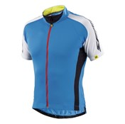 Mavic Sprint Short Sleeve Cycling Jersey