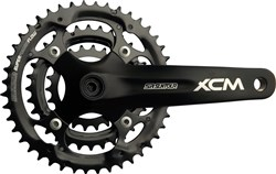 Product image for SR Suntour CW-XCM-T414 Chainset