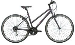 Raleigh Strada 2 Womens 2016 - Hybrid Sports Bike
