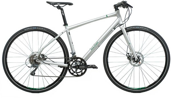 Image of Raleigh Strada 5 2016 - Hybrid Sports Bike