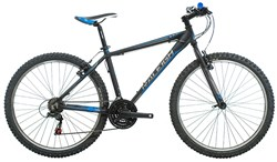 Raleigh Talus 1 Mountain Bike 2016 - Hardtail MTB