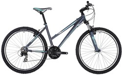 Talus 2 Womens Mountain Bike 2014 - Hardtail MTB