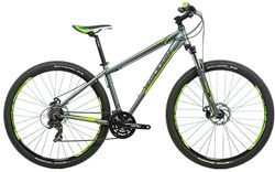Raleigh Talus 29R Mountain Bike 2016 - Hardtail MTB