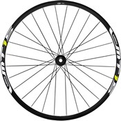 Product image for Shimano WH-MT15 29er MTB Front Wheel