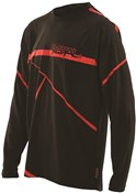 Slice Ride Long Sleeve Jersey