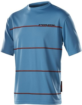 Royal Racing Altitude Short Sleeve Cycling Jersey