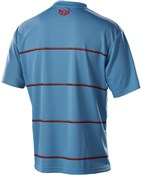 Royal Altitude Short Sleeve Cycling Jersey