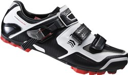 Product image for Shimano XC61 SPD MTB Shoe