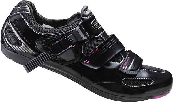 Image of Shimano WR62 SPD-SL Womens Shoes