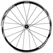 RS31 Clincher Front Wheel