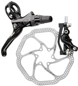 X0 Trail Disc Brake